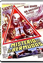 Mystery in the Bermuda Triangle