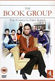 The Book Group Poster