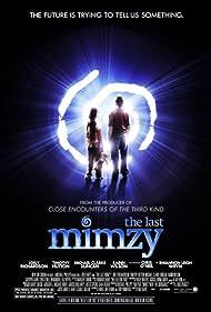 Rhiannon Leigh Wryn and Chris O'Neil in The Last Mimzy (2007)