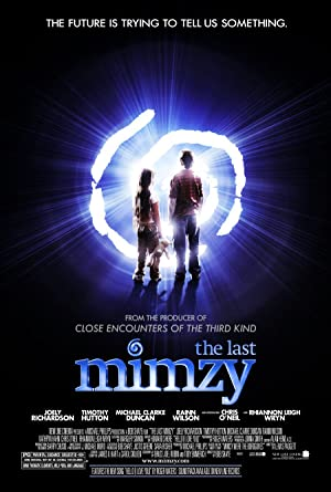 Where to stream The Last Mimzy