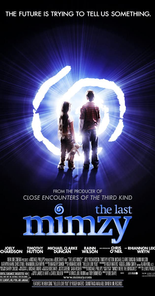 The Last Mimzy (2007) Subtitles