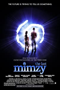 Thriller movies 2018 free download The Last Mimzy [mov]