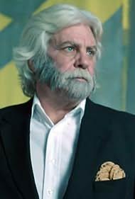 Michael Keyes in Sketchy (2012)
