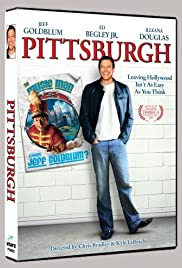 Pittsburgh(2006) Poster - Movie Forum, Cast, Reviews