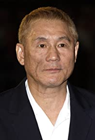 Primary photo for Takeshi Kitano