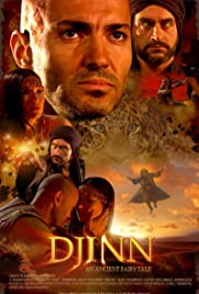 Djinn Poster