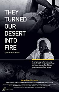 Movie downloading free sites online They Turned Our Desert Into Fire by none [720x1280]