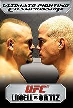 Primary image for UFC 66: Liddell vs. Ortiz