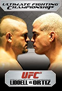 Primary photo for UFC 66: Liddell vs. Ortiz