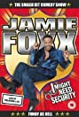 Jamie Foxx: I Might Need Security (2002) Poster