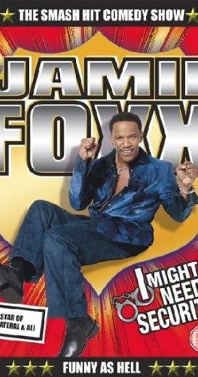 jamie foxx i might need security download
