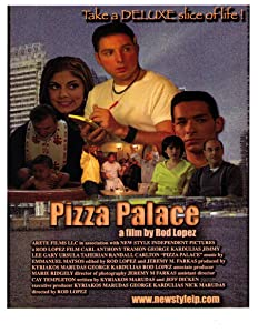 Movie downloadable websites Pizza Palace USA [BluRay]