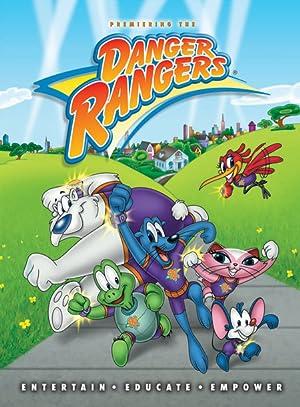 Watch Danger Rangers Online