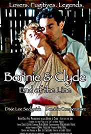 Bonnie and Clyde: End of the Line Poster