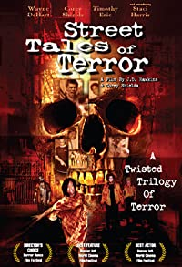 Primary photo for Street Tales of Terror