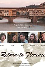 Return to Florence