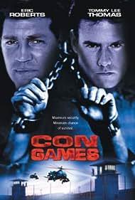 Con Games (2001) Poster - Movie Forum, Cast, Reviews
