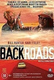 Backroads (1977) Poster - Movie Forum, Cast, Reviews