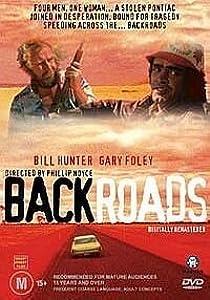Movies downloads for free Backroads Australia [[movie]