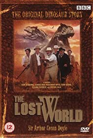 The Lost World (2002) Poster - TV Show Forum, Cast, Reviews