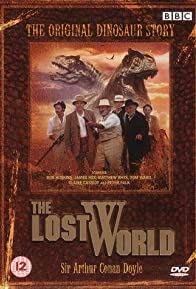 Primary photo for The Lost World