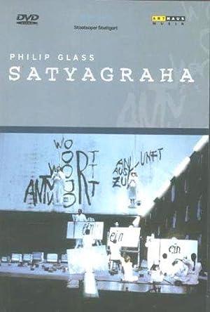Where to stream Satyagraha