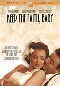 Keep the Faith, Baby Kari Skogland