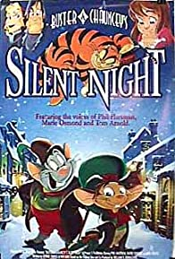 Primary photo for Buster & Chauncey's Silent Night