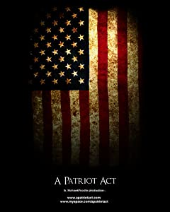 A Patriot Act movie download in hd