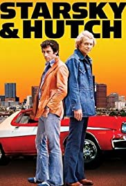 Starsky and Hutch on Playboy Island