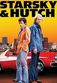 Primary photo for Starsky and Hutch