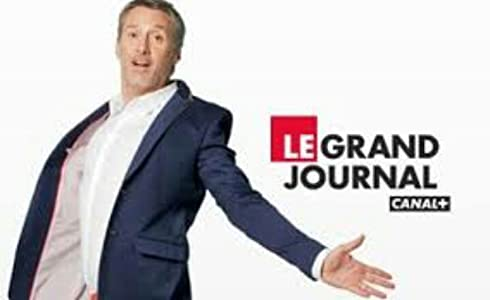 Hollywood movie full hd free download Le grand journal de Canal+: Episode dated 27 September 2012  [iPad] [720x320] [1280x960]