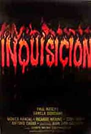 Inquisición (1978) Poster - Movie Forum, Cast, Reviews
