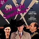 Christopher Ettridge, Dervla Kirwan, and Nicholas Lyndhurst in Goodnight Sweetheart (1993)