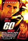 Gone in 60 Seconds (2000) Poster