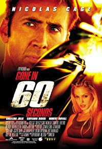 Primary photo for Gone in Sixty Seconds