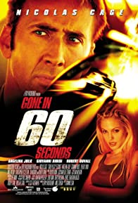 Primary photo for Gone in 60 Seconds