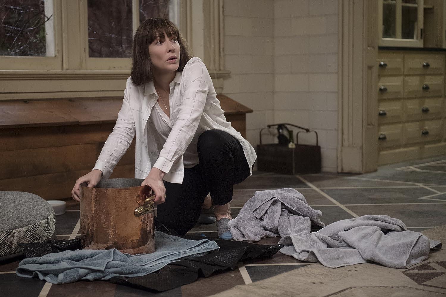Where'd You Go Bernadette (2019) Online Subtitrat in Romana
