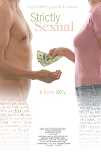 Strictly Sexual by Michael Doneger