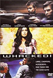 Whacked! (2002) Poster - Movie Forum, Cast, Reviews