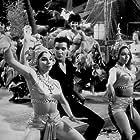 "Elvis Presley in ""Girls! Girls! Girls!"" Paramount, 1962."