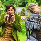 Colin Firth and Angela Lansbury in Nanny McPhee (2005)