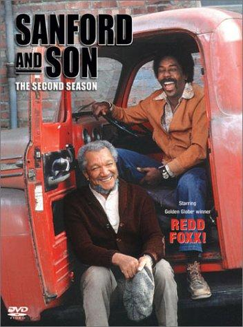 Image result for Sanford and Son