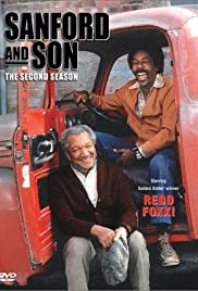 Sanford and Son Poster - TV Show Forum, Cast, Reviews