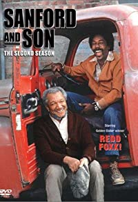 Primary photo for Sanford and Son