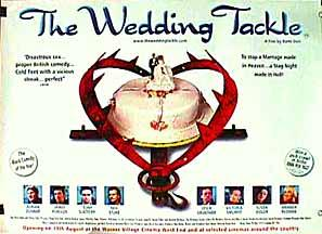 The Wedding Tackle (2000)