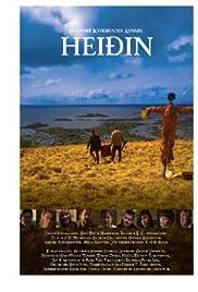 Heiðin Poster