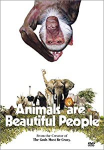 PC hd movies 300mb free download Animals Are Beautiful People South Africa [320p]