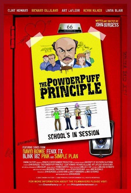 The Powder Puff Principle 2006 Imdb They met while working on the set of designing women. the powder puff principle 2006 imdb