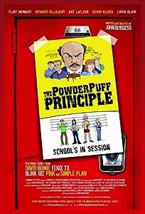 Watch mega movies The Powder Puff Principle USA [640x480]